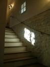 Habillage d'un escalier - Cherves Richemont (16)