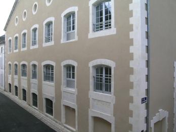 Menuiserie Bois - Jarnac (16)
