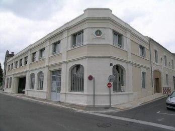 Menuiserie Carles Essai Légende